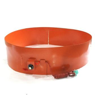 Hongtai Electric Heater Silicone Rubber Heater for 1